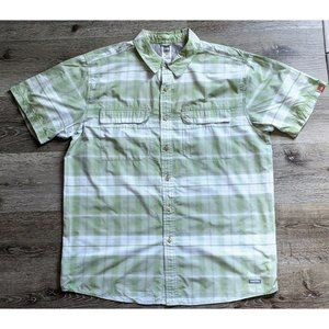 The North Face Mens Vented Shirt XL